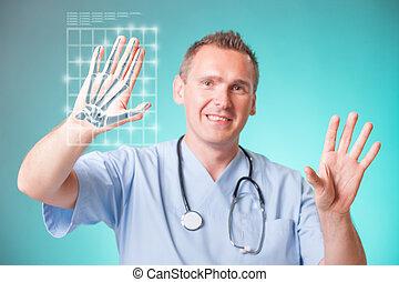 X--ray