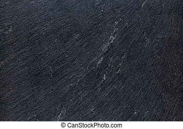 slate texture background - huge image of natural black slate...