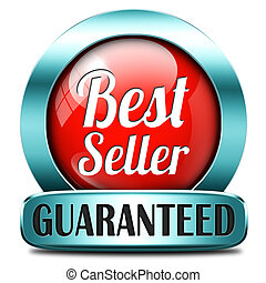 bestseller - Bestseller label most popular sign popularity...