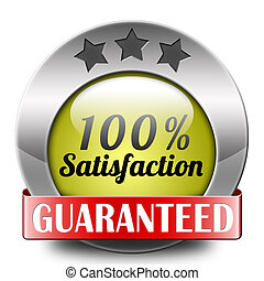 customer satisfaction - Satisfaction customer service icon...