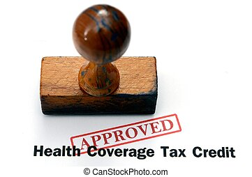 Health coverage - approved