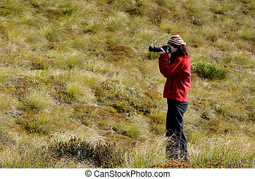 On Location Photographer - Professional nature and landscape...