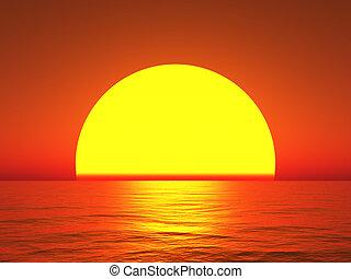 very big sun 2