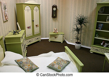 child bedroom