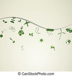 Vector Ecology Background