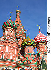 st. basil cathedral moscow 2