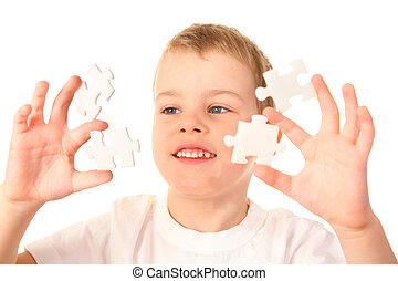 child with puzzles 3