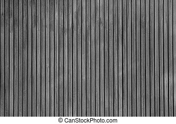 wooden wall in monochrome style