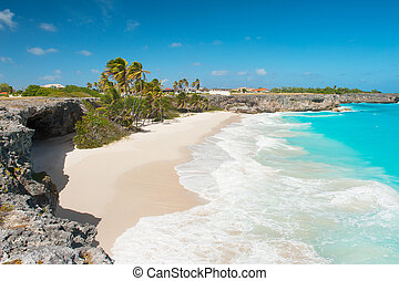 Bottom Bay is one of the most beautiful beaches on the...