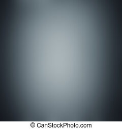 Gray abstract gradient background
