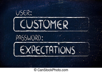 user Employee, password Dedication - user and password:...
