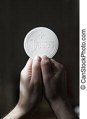 Eucharist - Sacramento of Eucharist