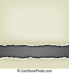 wrapped paper background