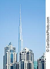 Burj Khalifa,Dubai