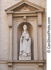 Saint Gregorius in Vatican