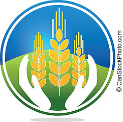 Wheat quality symbol