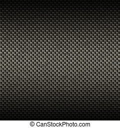 Carbon Fiber Texture - A super detailed carbon fiber...