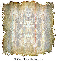 Abstract grunge background pattern for your text - Abstract...