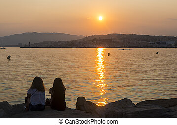 Cannes Alpes-Maritimes, Provence-Alpes-Cote dAzur, France:...