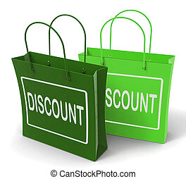 Discount Bags Show Bargains and Markdown Products - Discount...