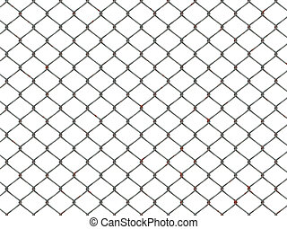 metal grid backgrounds with clipping path
