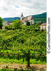 Church in Wachau