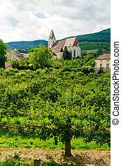 Church in Wachau