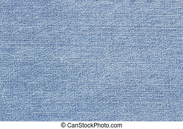 Light blue jeans denim texture background
