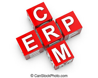 ERP and CRM Enterprice Resource Planning and Customer...