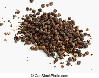 Pepper - Food, kitchen, spices
