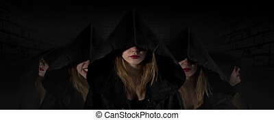 Gothic priestess sect