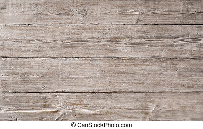 wood plank grain texture, wooden board striped fiber, old...