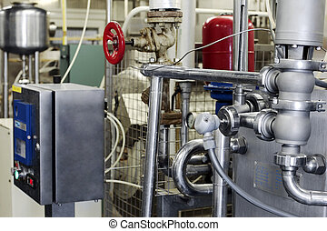 Dairy food-processing industry - Modern Dairy...