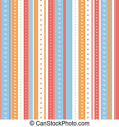 striped colored background - striped shabby colored...