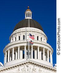 State Capitol, Sacramento California