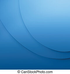 Blue elegant business background. EPS 10 Vector illustration...