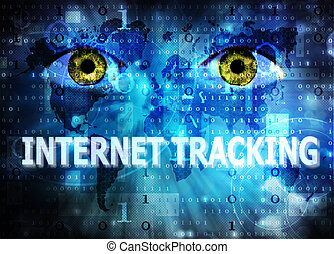 internet tracking