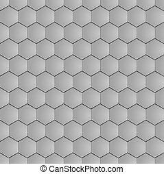 vector seamless texture of the tile - vector seamless...