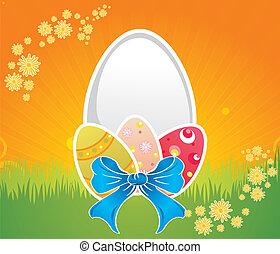 Pascua, diseño