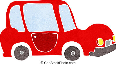 Cartoon car Stock Illustration Images. 32,516 Cartoon car ...