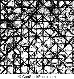 Texture Abstract Lines - Abstract Grunge Lines overlay...