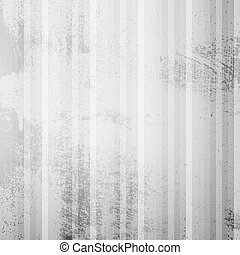Light Grey Striped Background