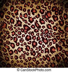 Cheetah pattern - Wild animal pattern