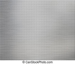 brushed metal textured abstract background