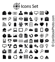 Universal Outline Icons For Web and Mobile. - Universal...