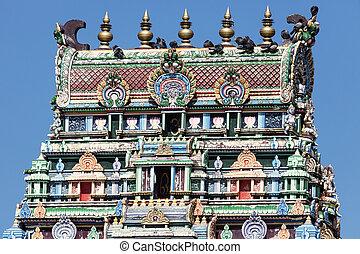 Sri Siva Subramaniya Swami Hindu Temple in Nadi - Sri Siva...