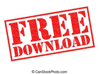 gratuite, téléchargement