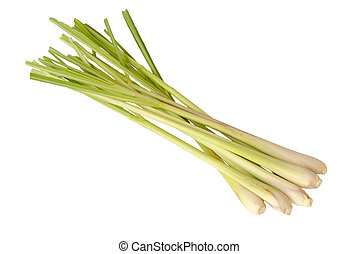 Lemon Grass - Lemongrass ingredients in Asia