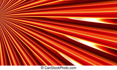 abstract rays - Background Animation - Art supplies -...