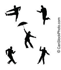 dance men